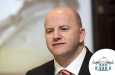 Seán Gallagher set to announce he is seeking a nomination to run for president