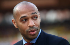 Henry will not be Bordeaux coach, says club president