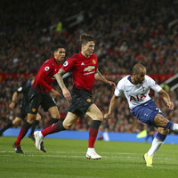 Pogba says Man United players in 'shock' after Spurs humbling