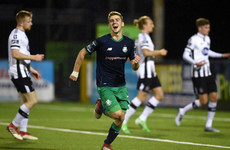 Watts haunts former suitors Dundalk as last-minute penalty earns Rovers sensational win