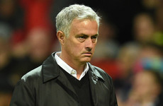 Mourinho should not be sacked, says Manchester United legend Robson