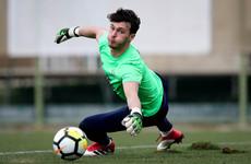 Irish goalkeeper saves three penalties in historic Carabao Cup shootout win