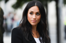Meghan Markle's former on-screen dad warned her about her 'fishbowl' life ahead