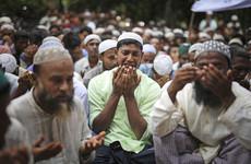 Myanmar rejects UN probe findings of Rohingya 'genocide'