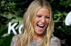 Gwyneth Paltrow has no bother admitting she spends happy hour 'thinking about dick'
