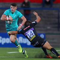 Nash targets big breakthrough year on the Munster wing