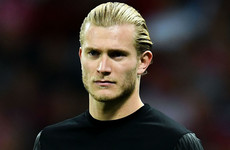 Karius wants to put Champions League blunders 'in the past' and bounce back at Besiktas