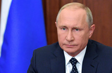 Putin softens plans to reform Russia's pension system amid public outcry