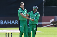 Ireland beat Afghanistan by three wickets to level ODI series