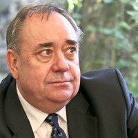Former Scottish First Minister Alex Salmond resigns from SNP party amid harassment claims