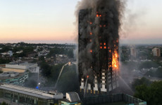 Council worker charged with taking money intended for Grenfell Tower victims