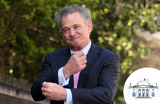 Dragon's Den businessman Peter Casey to seek presidential nomination