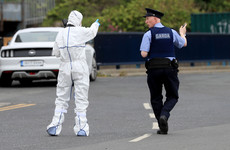 Gardaí investigating Bray shooting have identified a chief suspect