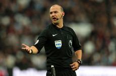 Premier League ref Madley was reportedly sacked for making fun of disabled man on Snapchat