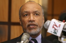 Bin Hammam set for hearing as he seeks to overturn ban