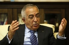 Palestinian PM pulls out planned meeting with Netanyahu
