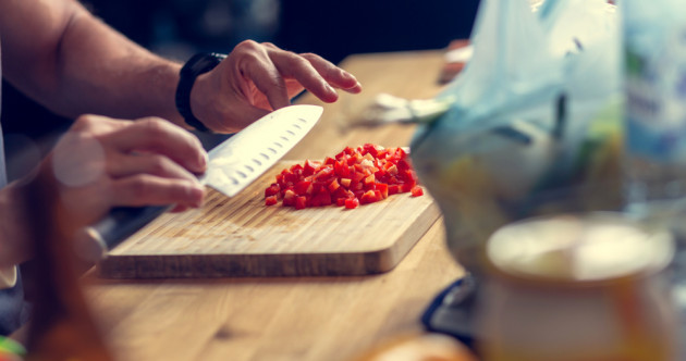 11 simple rules that will help anybody become a better cook