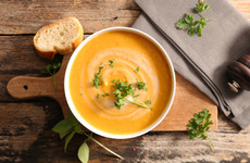 6 of the best... nutritious soup ideas for a comforting one-bowl meal