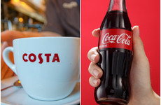 Coca-Cola to buy coffee chain Costa in deal worth over €4 billion