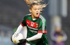 Mayo star Rowe to follow in Staunton's footsteps by joining AFLW side Collingwood