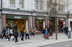 Eason plans to sell €90m worth of property - including its flagship O'Connell St building