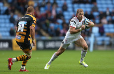 Ulster hand debuts to summer signings Burns, Speight and Addison