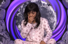 Women's Aid call for 'understanding and empathy' following incident on Celebrity Big Brother
