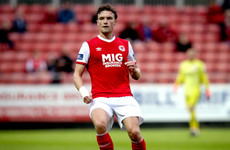 Campion and Leahy on the mark as Saints run riot against Waterford in Inchicore