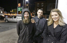 US couple ordered to give homeless man what's left of $400k they raised for him