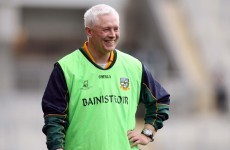 Meath chief should go, not Banty, insists former manager