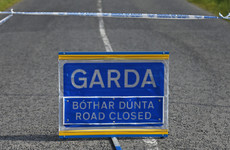 Pedestrian in his 60s killed after being struck by van in Cavan
