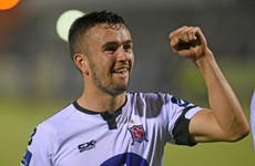 'I think I'm going to be committed to the Republic of Ireland now after getting a phone call from Martin'