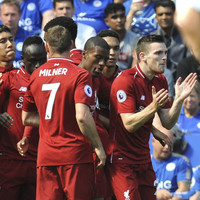 Despite Alisson howler, Liverpool beat Leicester to extend lead at top