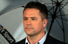 Michael Owen's 'dream' of a Liverpool return, the Tyrone man who played for Dublin and all the week's best sportswriting