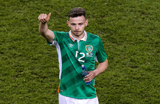 'I knew it was a place I wanted to come' - Ireland defender Andy Boyle seals loan move to Dundee