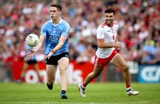 Poll: Who will win today's All-Ireland senior football final - Dublin or Tyrone?