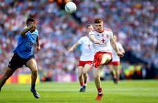 As it happened: Dublin v Tyrone, All-Ireland senior football final