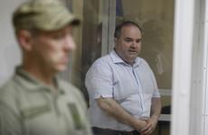 Man jailed for plotting to kill 'murdered' Russian journalist Arkady Babchenko