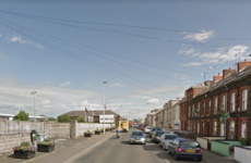 Appeal for witnesses after man stabbed in back in Ballymena overnight