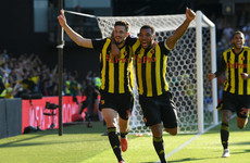 Watford come from behind to maintain perfect start and inflict first defeat on Tottenham