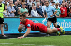 Saracens fight back to make winning start to Premiership title defence