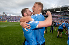 Dublin's historic feat, Tyrone hit by goals and McCaffrey's day to savour