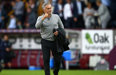 Mourinho refutes claims he vetoed Man United's move for Ronaldo