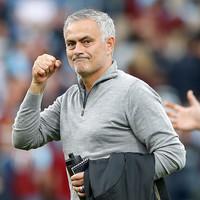 'Ed Woodward won 2-0': Mourinho dedicates win to United executive after plane protest