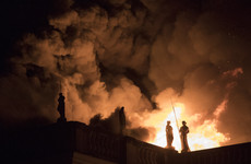 'This is a tragic day for Brazil': Fire tears through historic museum in Rio