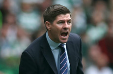Gerrard would be in crisis at Rangers if not for Europa League - Commons