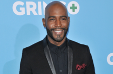 Queer Eye's Karamo says he's 'living proof' things can change following suicide attempt in 2006