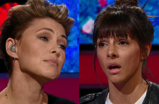 People are praising Emma Willis for taking on Roxanne Pallett in her exit interview on Celebrity Big Brother