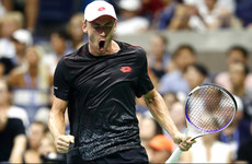 Australian Millman in 'disbelief' after sensational win over his 'hero' Federer