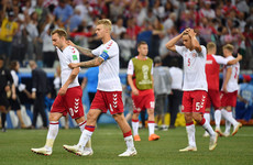 Denmark could field team of amateurs against Wales over player dispute